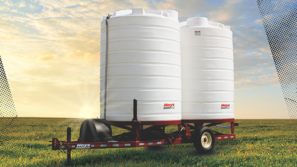 Hays Liquid Transport Inc  | Fertilizer Equipment Retail